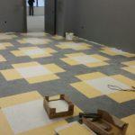 VCT Flooring Installer Queens