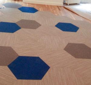 Commercial Flooring Installers.