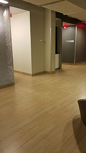 LVT Commercial Flooring Installer NYC