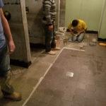 VCT Flooring New York