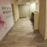 Commercial LVT Flooring Gallery