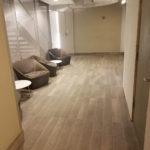 Gallery VCT Flooring Installation Queens