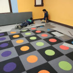 Gallery Carpet Tile Brooklyn