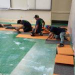 LVT Flooring Brooklyn Gallery