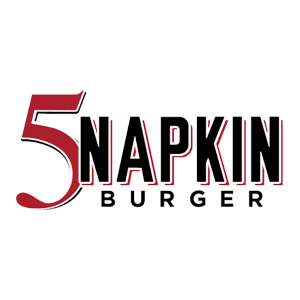 Our Clients - Carpet Installation NYC 5 Napkin Burger