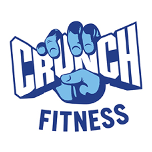 Our Clients - Commercial Flooring Installer Crunch Fitness